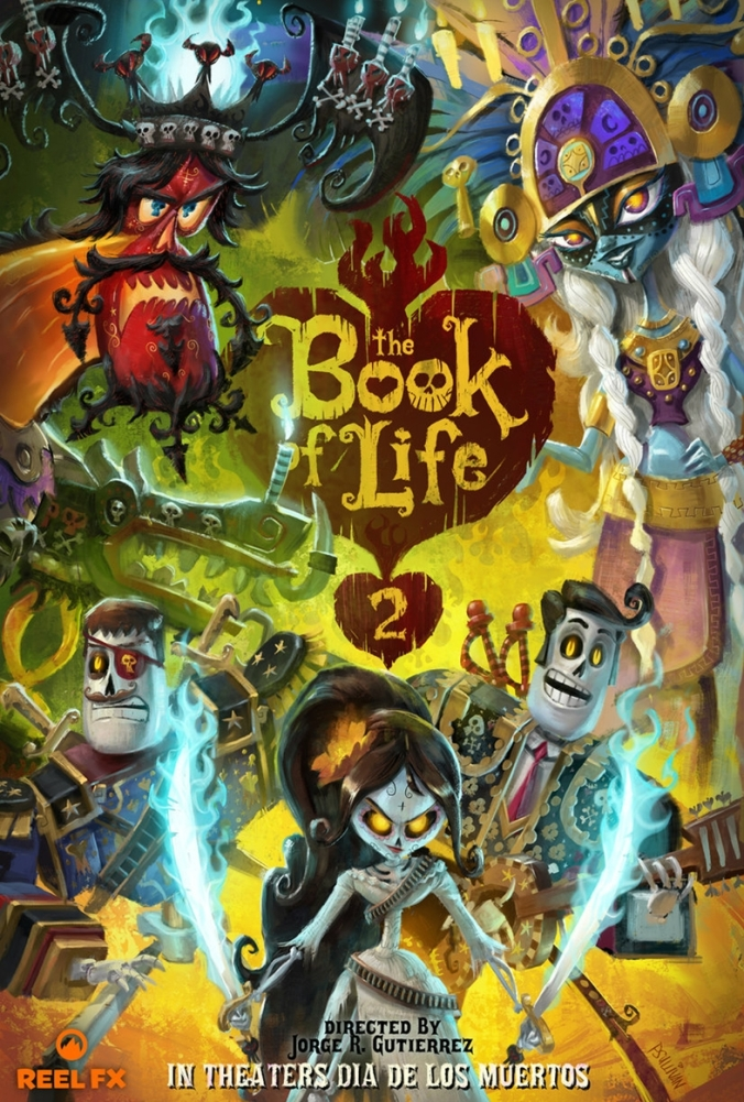The-Book-of-Life-2-Poster